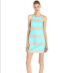 Lilly Pulitzer Annabelle Shift Dress Size 6
